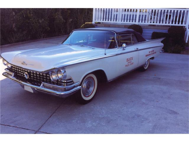 1959 Buick LeSabre | 930161