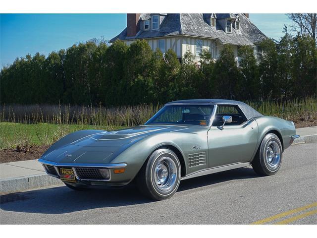 1971 Chevrolet Corvette | 931610