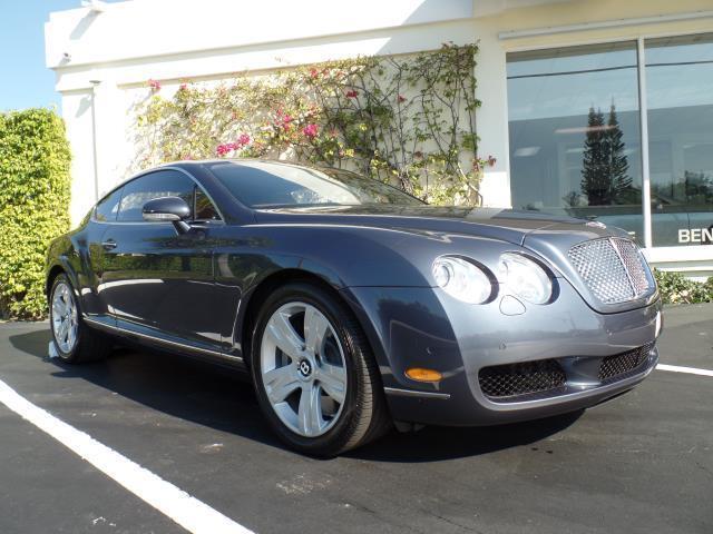2007 Bentley GT | 931619