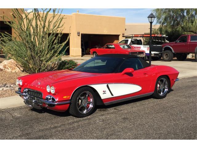2000 Chevrolet Corvette | 930162