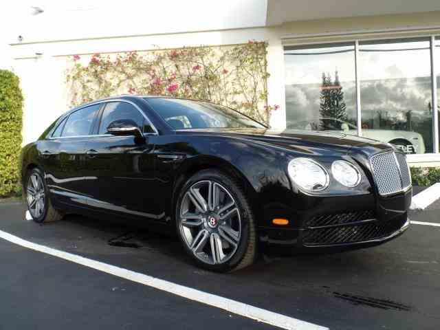 2016 Bentley Flying Spur | 931622
