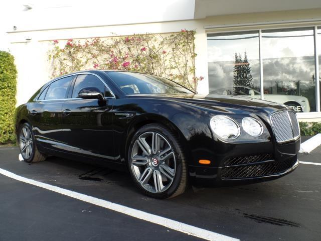 2016 Bentley Flying Spur | 931622