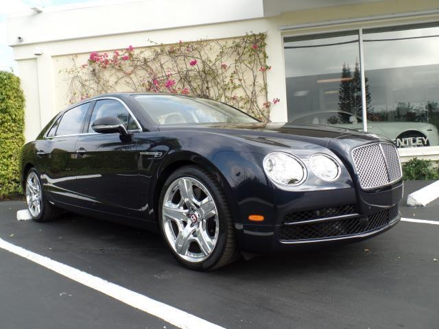 2015 Bentley Flying Spur | 931624