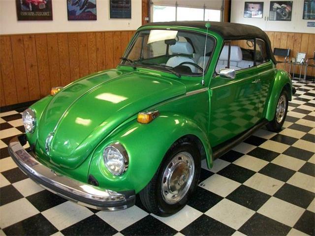 1977 Volkswagen Beetle | 931639