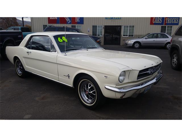1964 Ford Mustang | 931640