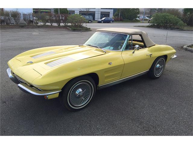 1963 Chevrolet Corvette | 930165