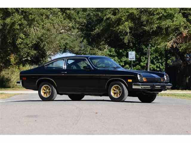 1976 Chevrolet Vega | 931653