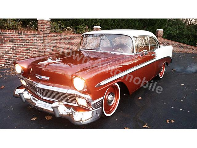 1956 Chevrolet Bel Air | 931654