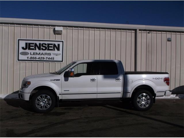 2013 Ford F150 | 931659
