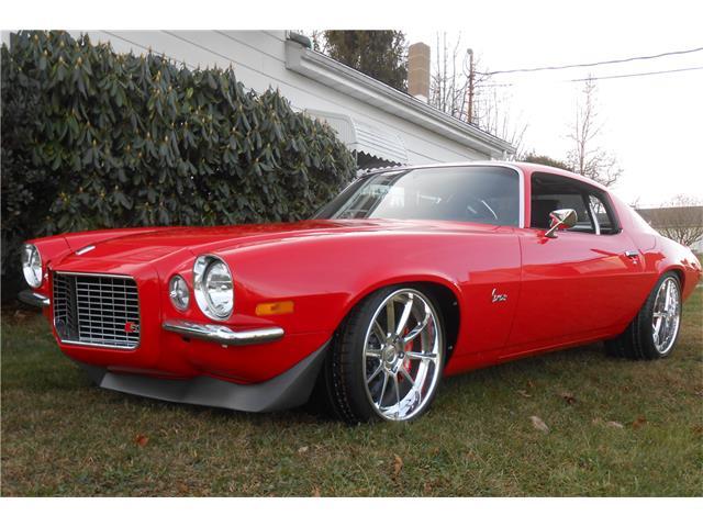 1970 Chevrolet Camaro | 930166