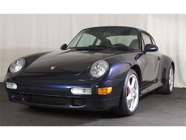 1996 Porsche Carrera | 931668