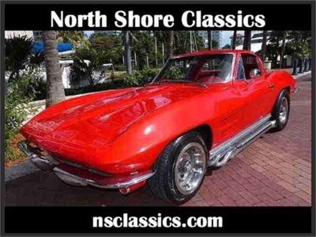 1964 Chevrolet Corvette | 931670
