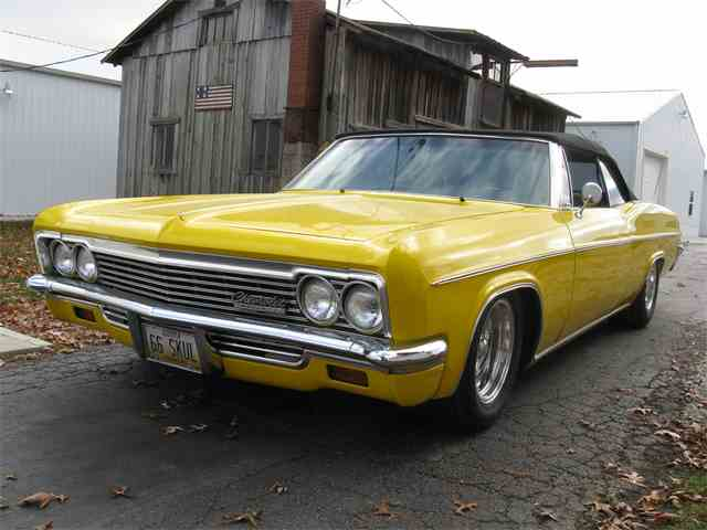 Picture of '66 Impala - JYVR