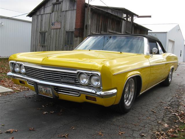 1966 Chevrolet Impala | 931671