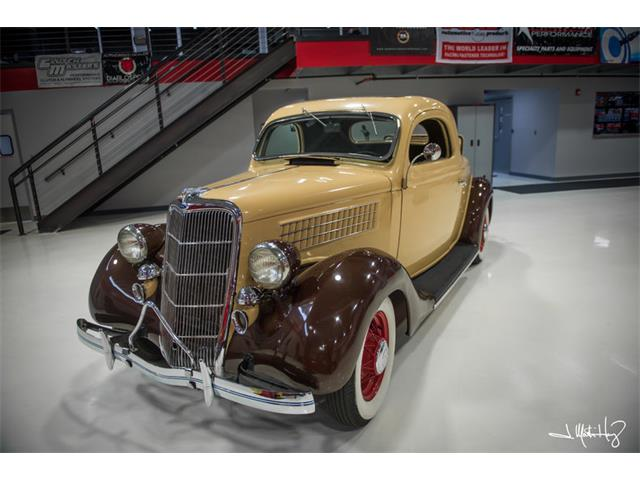 1935 Ford 3 Window | 930168