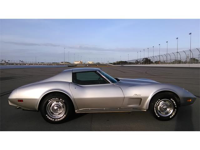 1975 Chevrolet Corvette | 931683