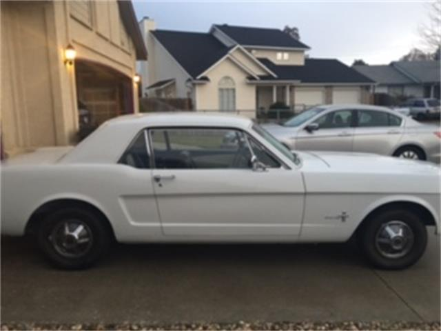 1965 Ford Mustang | 931687