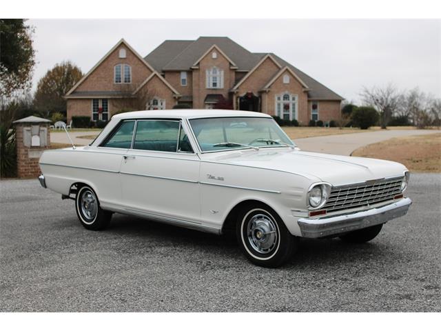 1964 Chevrolet Nova | 931691