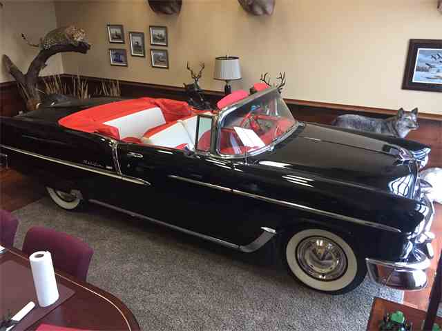 1955 Chevrolet Bel Air | 931693