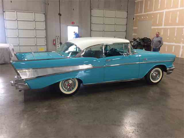 1957 Chevrolet Bel Air | 931694