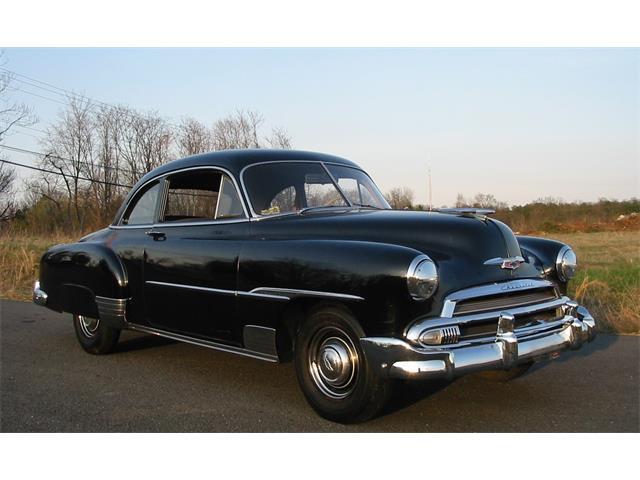 1951 Chevrolet Deluxe | 931696