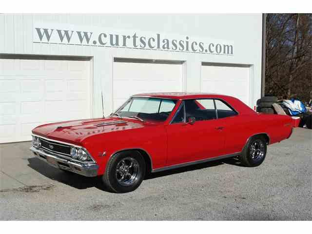 1966 Chevrolet Chevelle SS | 931698