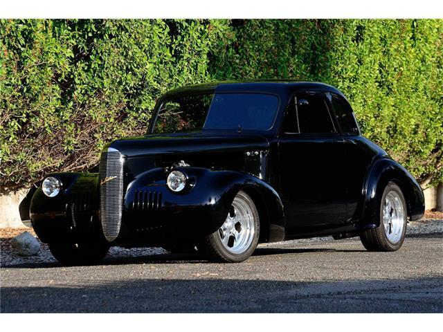 1940 Cadillac LaSalle | 930171