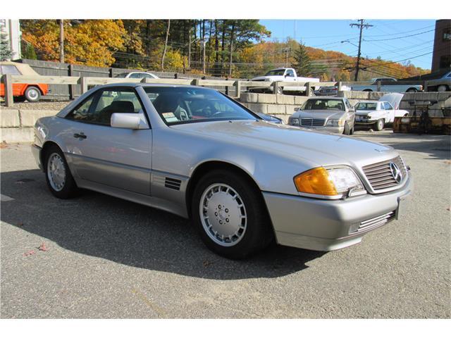 1992 Mercedes-Benz 300SL | 931710