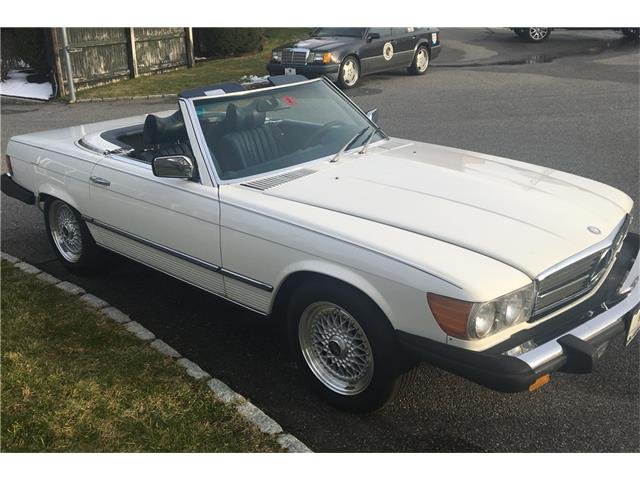 1977 Mercedes-Benz 450SL | 931712