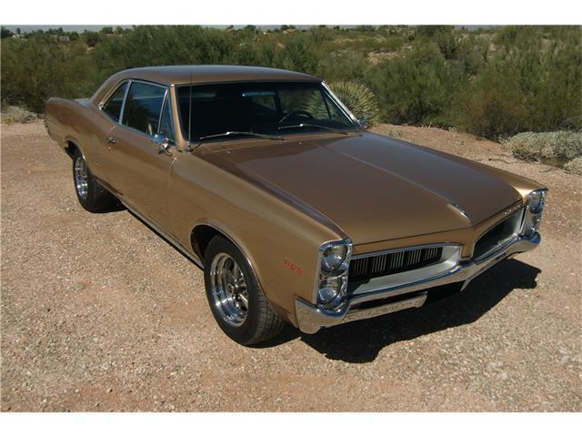 1967 Pontiac Tempest | 931714