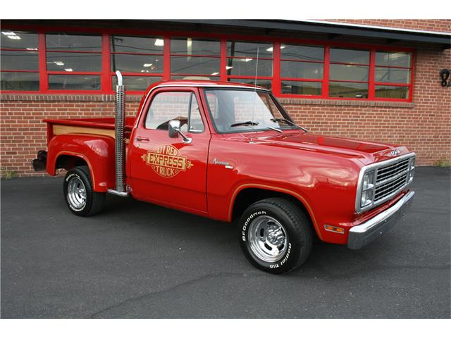 classifieds for 1979 dodge little red express 4 available. Cars Review. Best American Auto & Cars Review