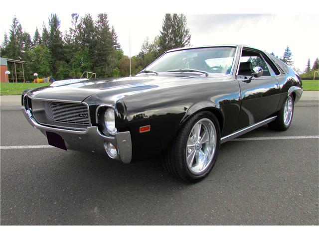 1969 AMC AMX | 931720