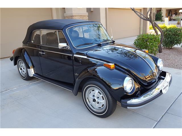 1979 Volkswagen Super Beetle | 931731
