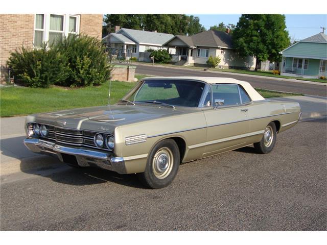 1967 Mercury Monterey | 931735