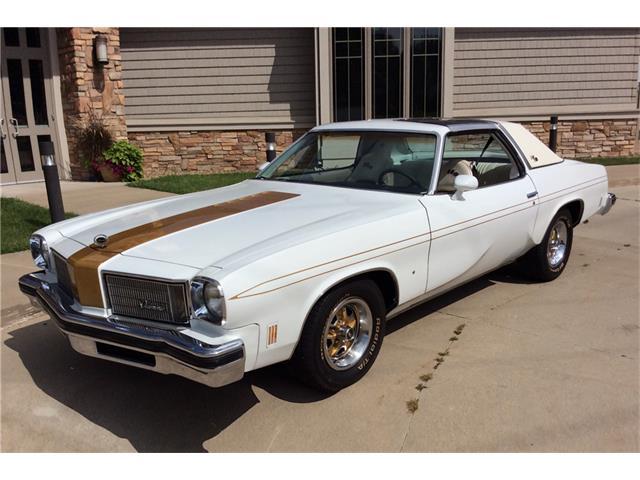 1975 Oldsmobile Hurst | 931736
