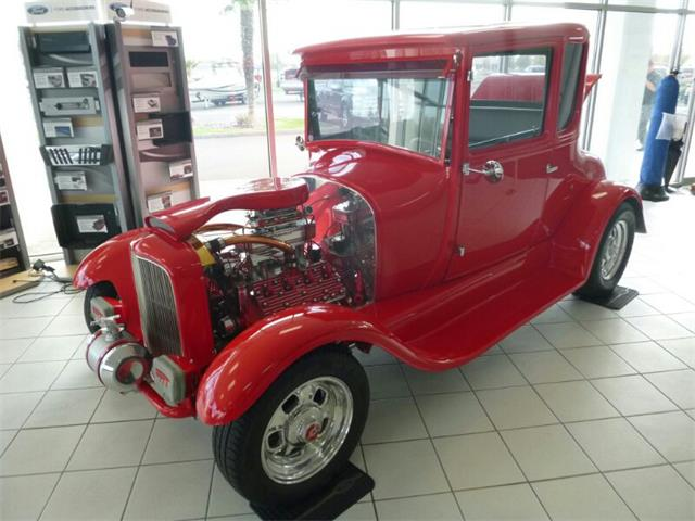 1926 Ford Model T | 931738