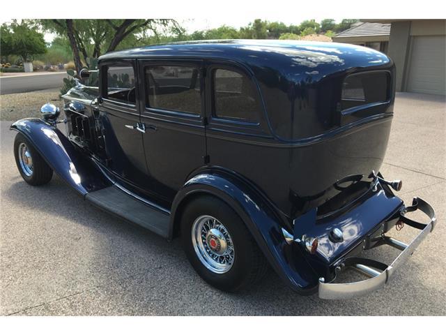 1932 Packard 900 | 930174
