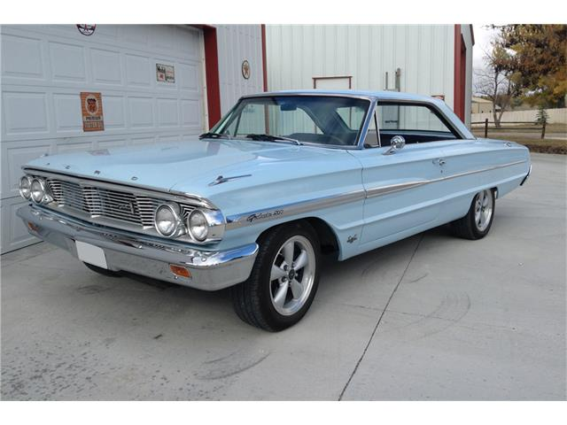 1964 Ford Galaxie 500 | 931740