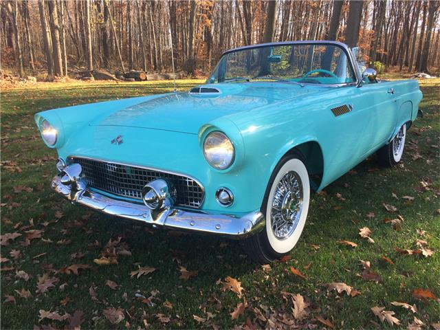 1955 Ford Thunderbird   931747