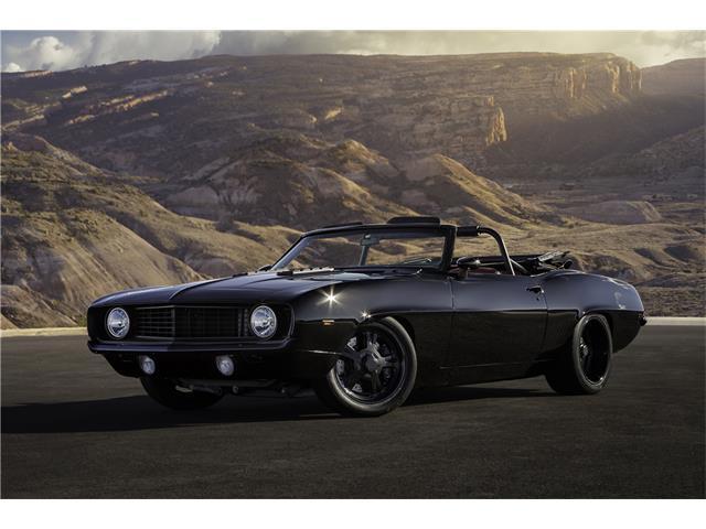 1969 Chevrolet Camaro | 930175