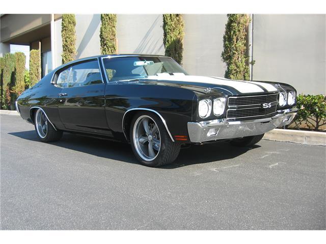1970 Chevrolet Chevelle | 931752