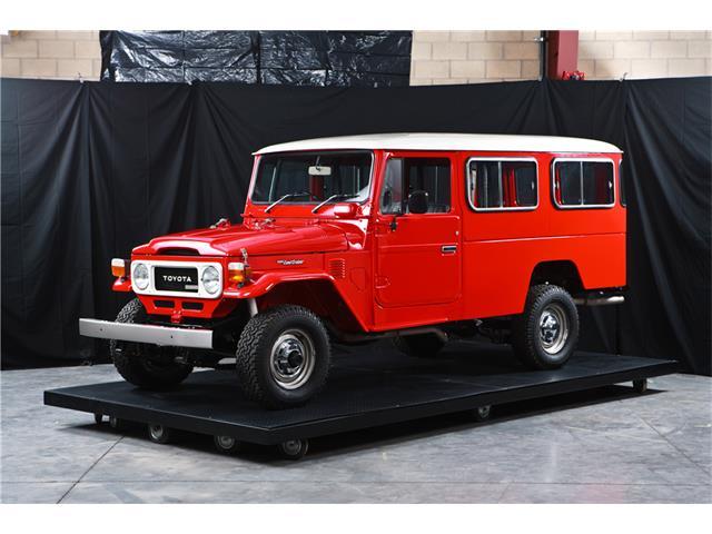 1980 Toyota Land Cruiser FJ | 931754
