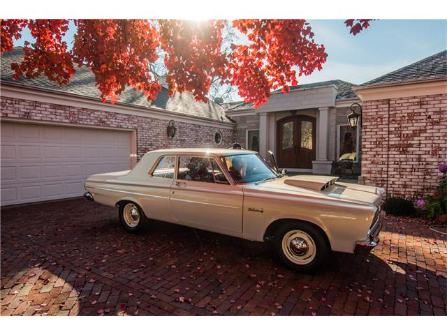 1965 Plymouth Belvedere | 931757