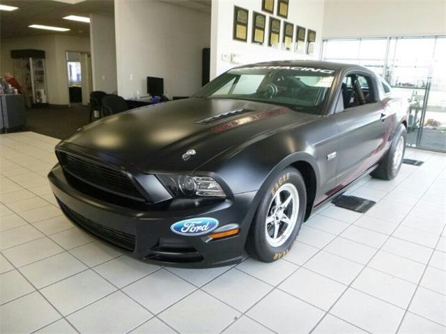 2014 Ford Mustang | 931758