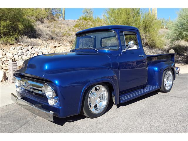 1956 Ford F100 | 931760