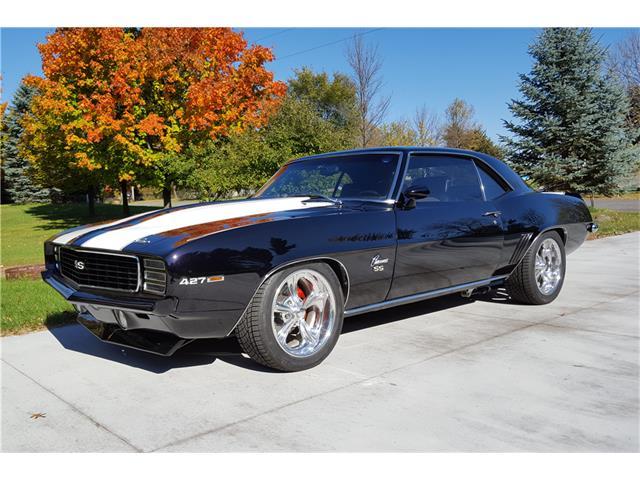 1969 Chevrolet Camaro | 931763