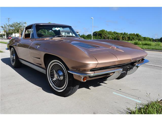 1963 Chevrolet Corvette | 931765