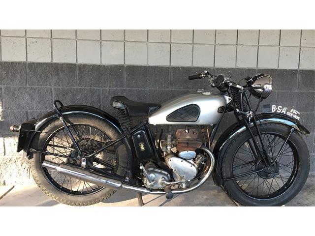 1940 BSA C10 | 931766