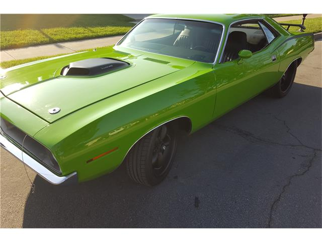 1973 Plymouth Barracuda | 931769