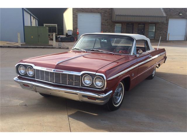 1964 Chevrolet Impala SS | 931770